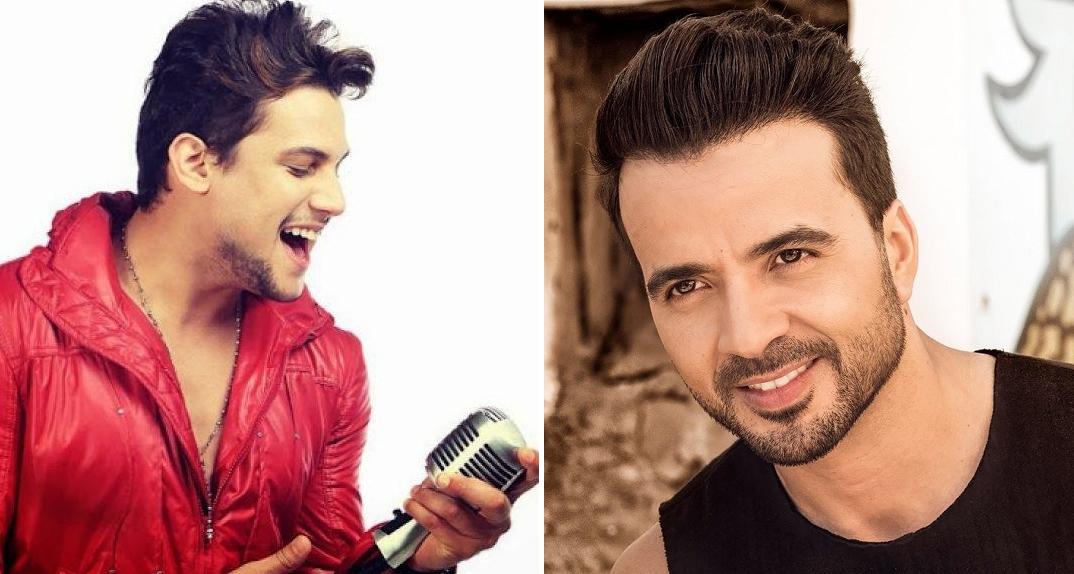 'Dei o meu melhor', diz Luis Fonsi sobre cantar 'Despacito' em português