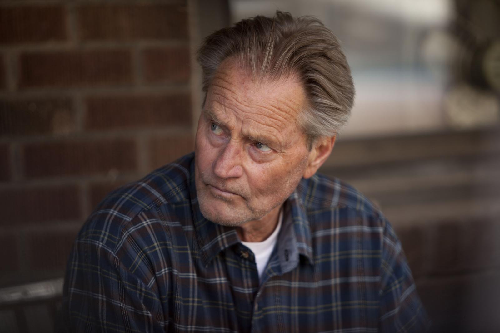 Morre o ator Sam Shepperd, aos 73 anos