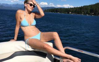 Bikini Cristina Ferreira nudes (28 images) Bikini, iCloud, panties