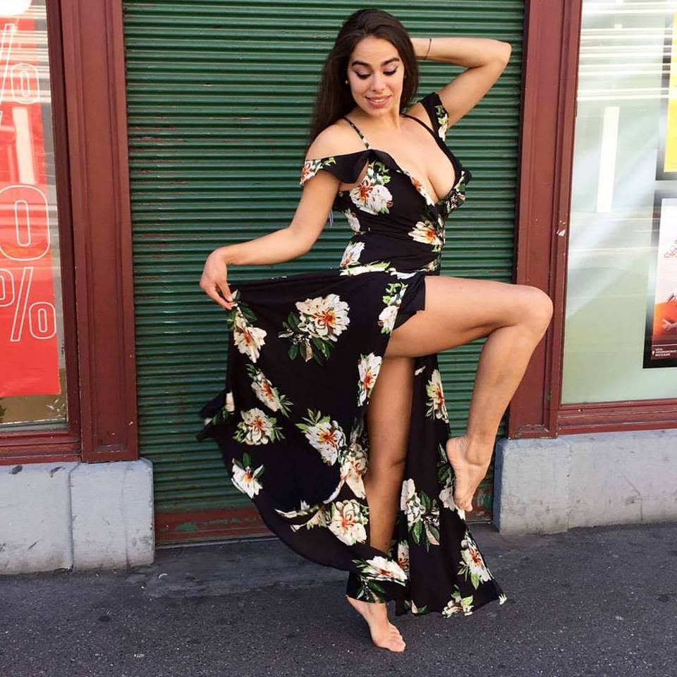 Casa bonita striptease - 5 3