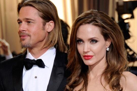 Será que Angelina Jolie e Brad Pitt estão à beira da reconciliação?