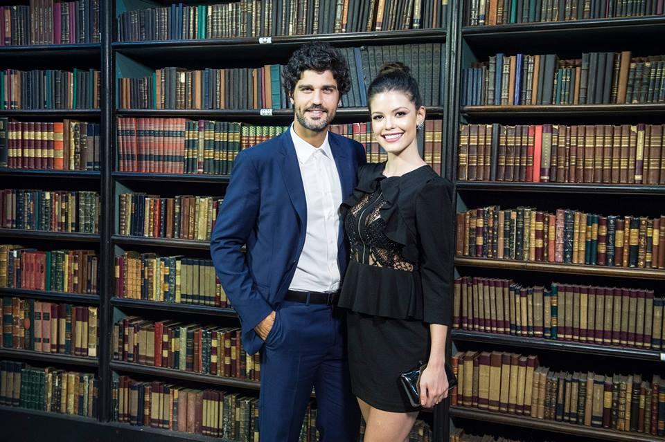Amar Pelos Dois vai ser tema de abertura de novela da Globo