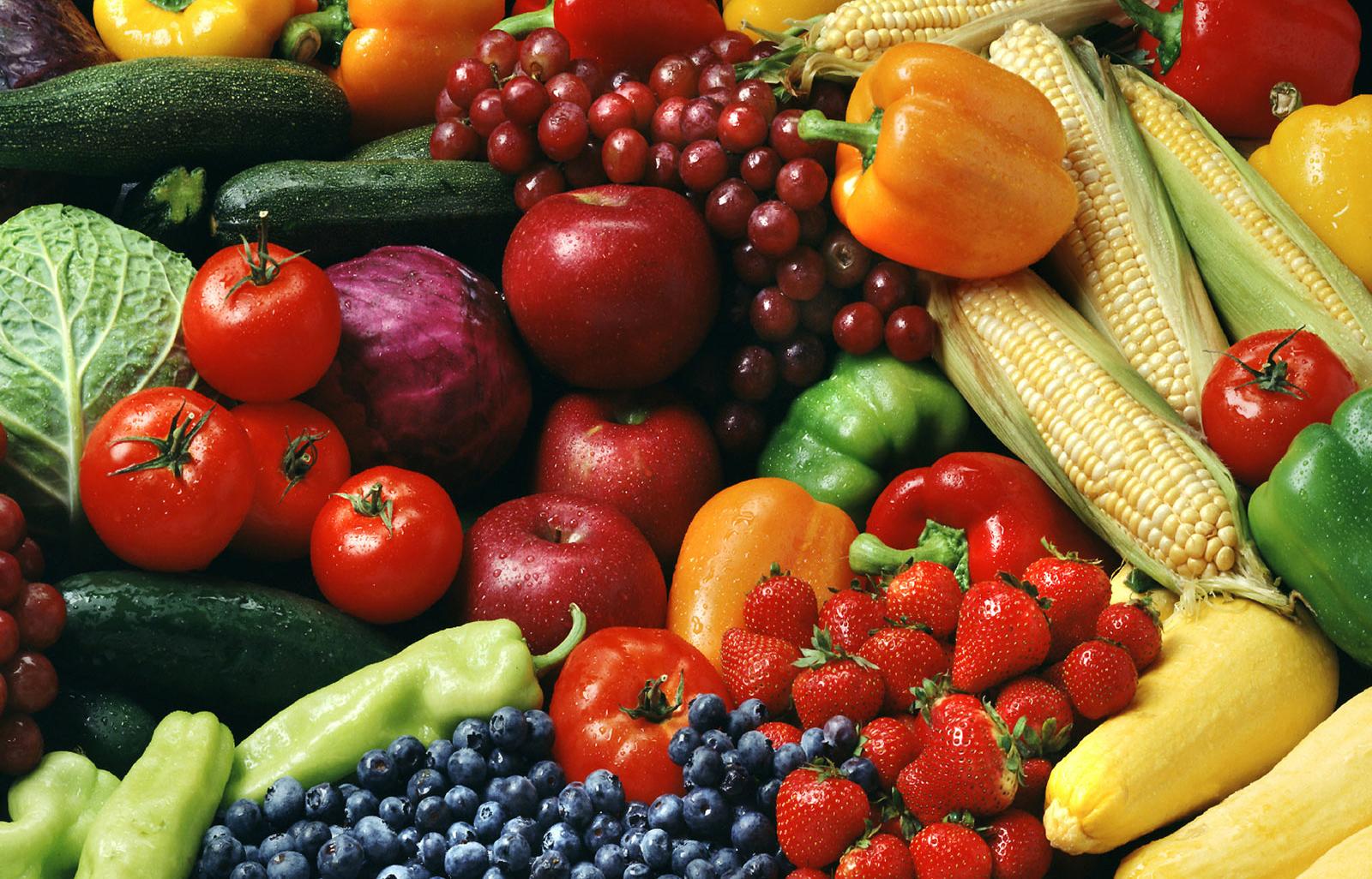 Dieta orgânica afinal não é a melhor - MoveNotícias
