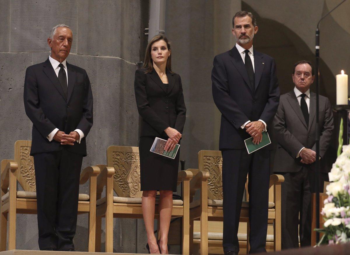 Domingo, missa pela paz será na Basílica da Sagrada Família — Barcelona