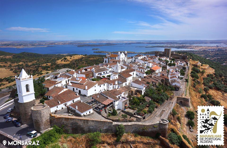 Estas são as sete aldeias maravilhas de Portugal