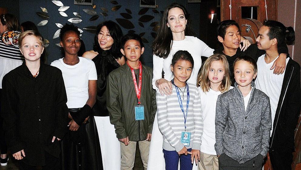 Angelina Jolie diz que Malévola 2 será uma sequência forte