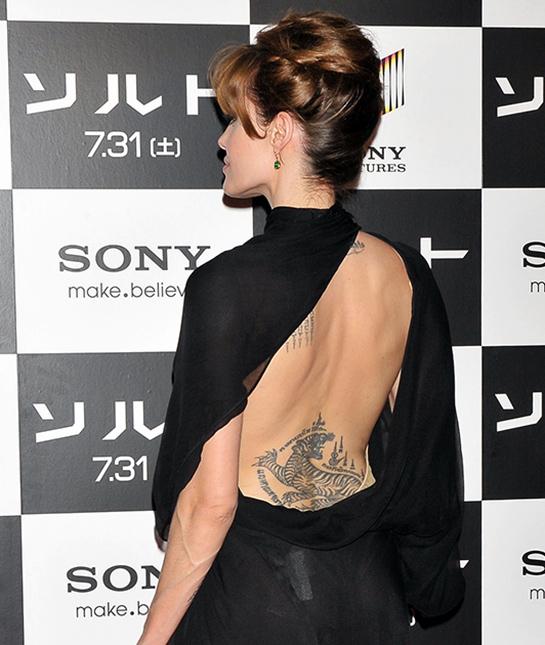 Filme de Angelina Jolie representará Camboja no Oscar