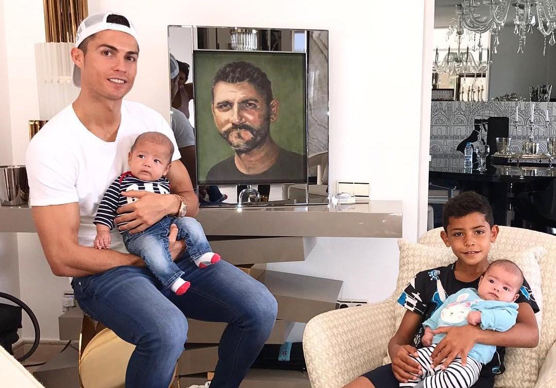 Cristiano Ronaldo 'ensina' como alcançar o sucesso profissional; veja