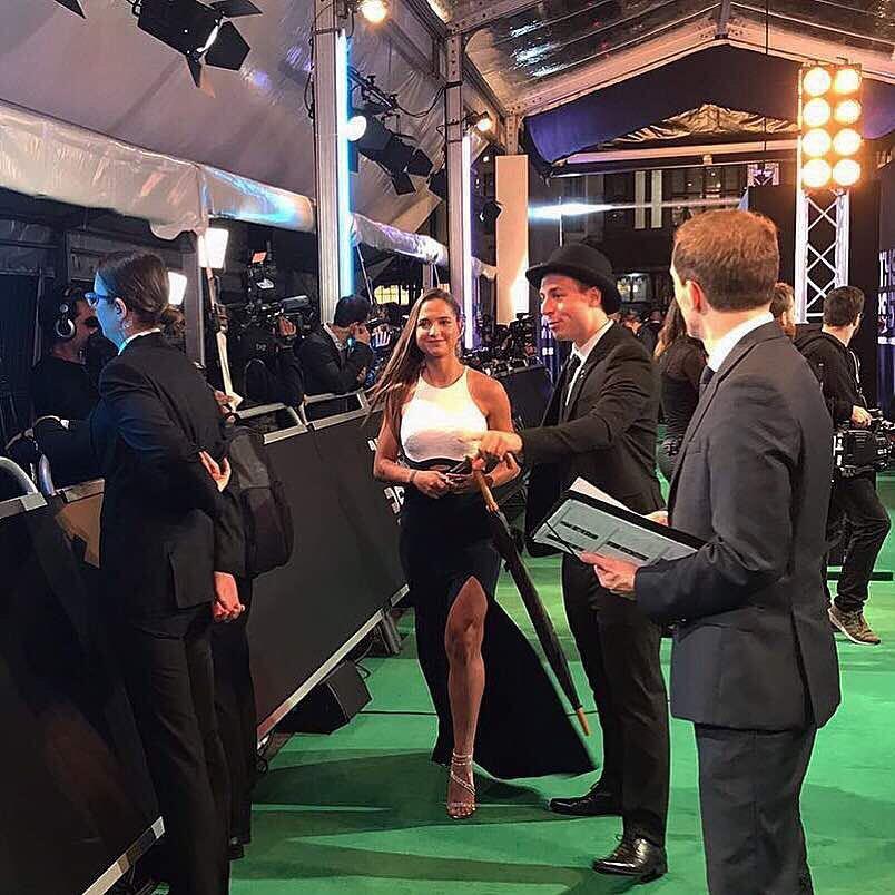 Ronaldo e Georgina anunciam nome da bebé que está a caminho