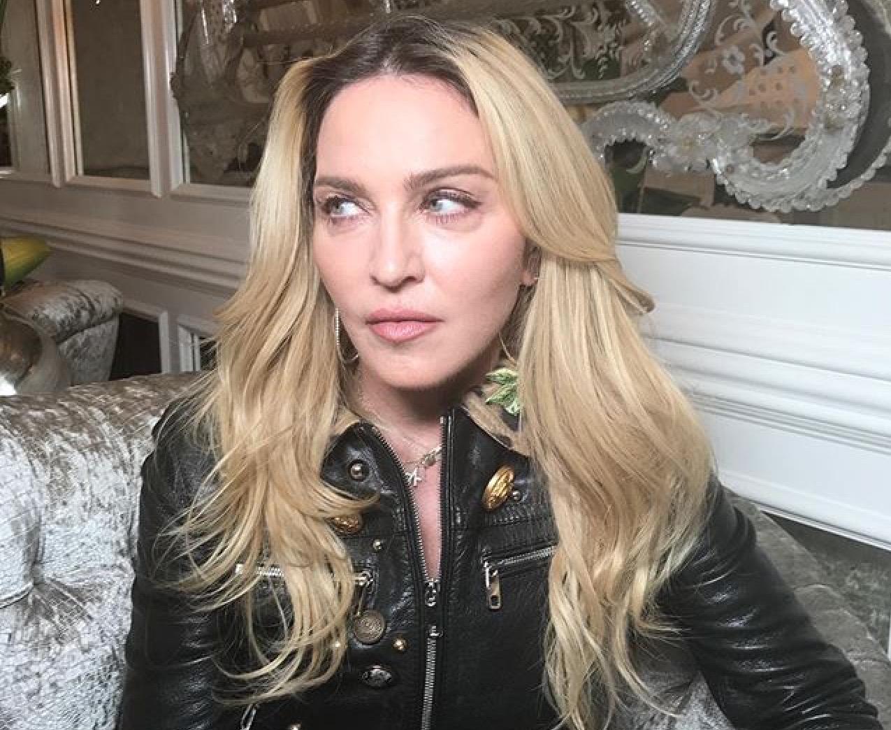 Madonna continua com problemas em arranjar casa em Lisboa