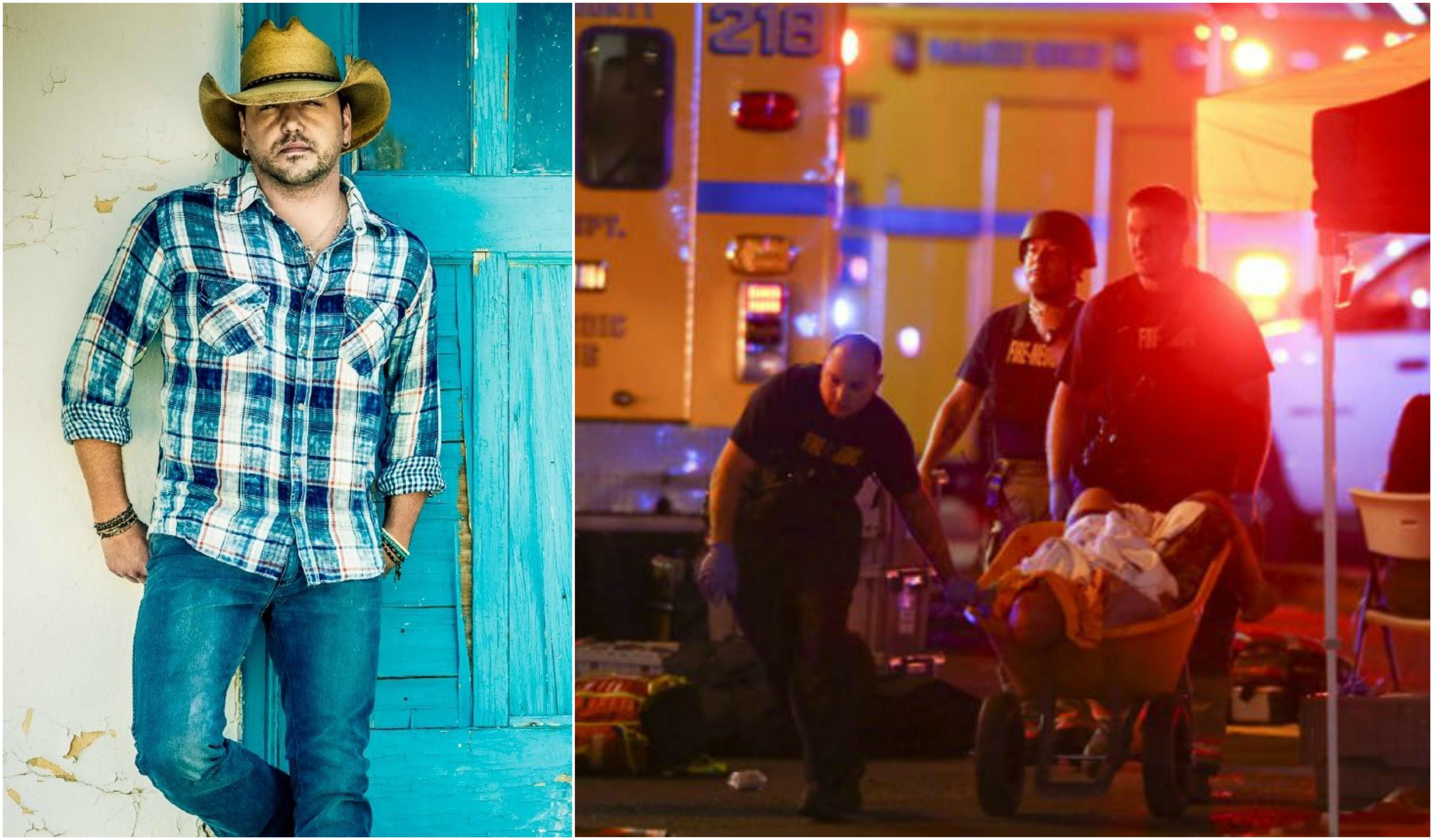 Ataque em Las Vegas deixa 50 mortos e mais de 200 feridos