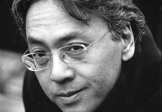 Nobel de Literatura vai para o escritor inglês Kazuo Ishiguro