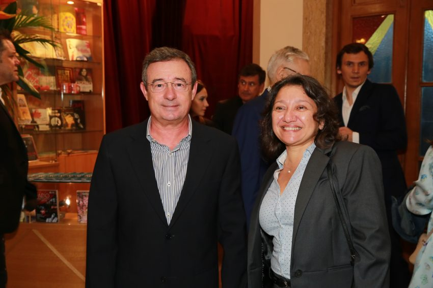 Júlio Resende - Assim Falava Jazzatustra