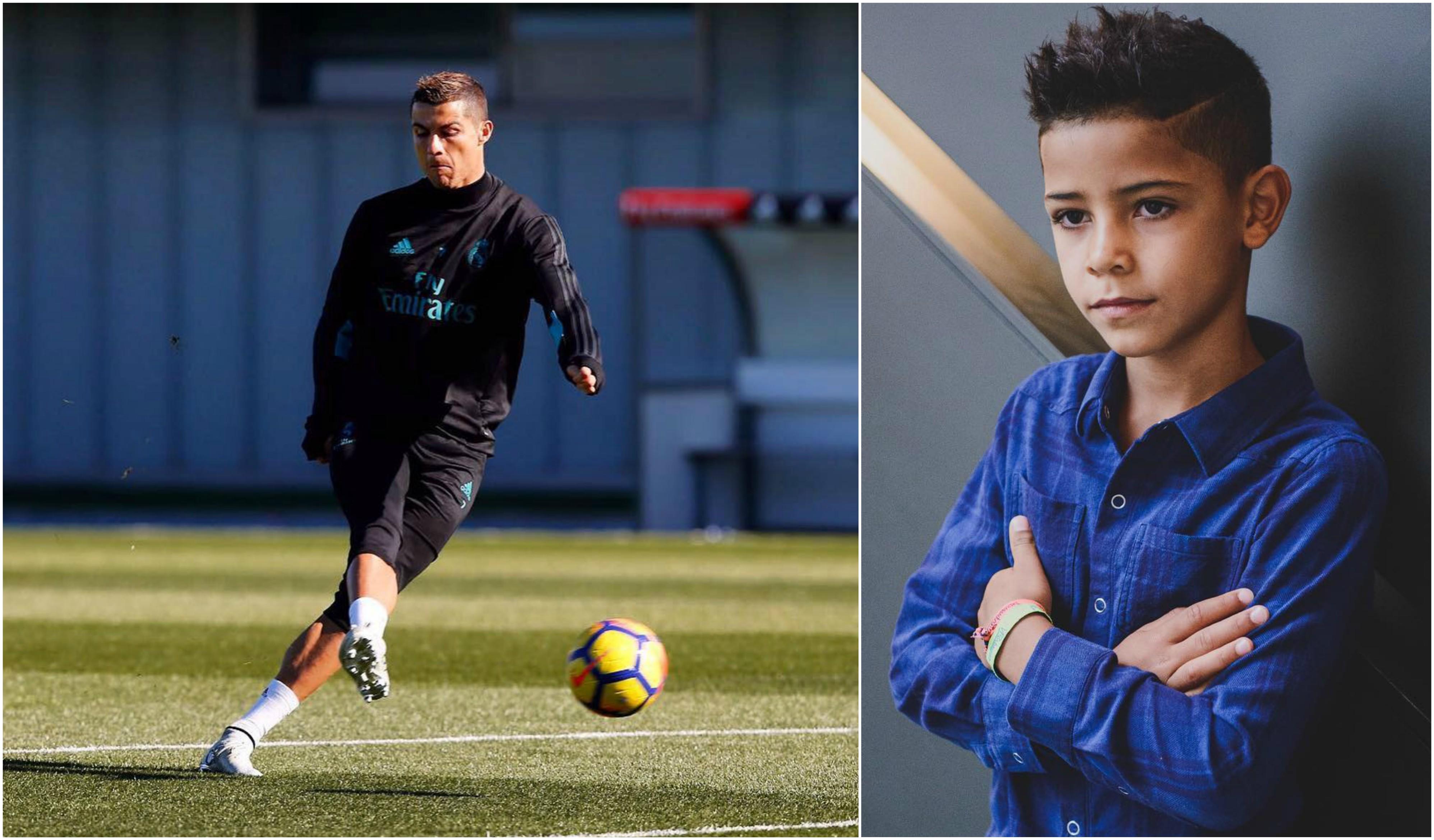 Obcecado por Neymar, presidente do Real pode oferecer CR7 em troca, diz rádio