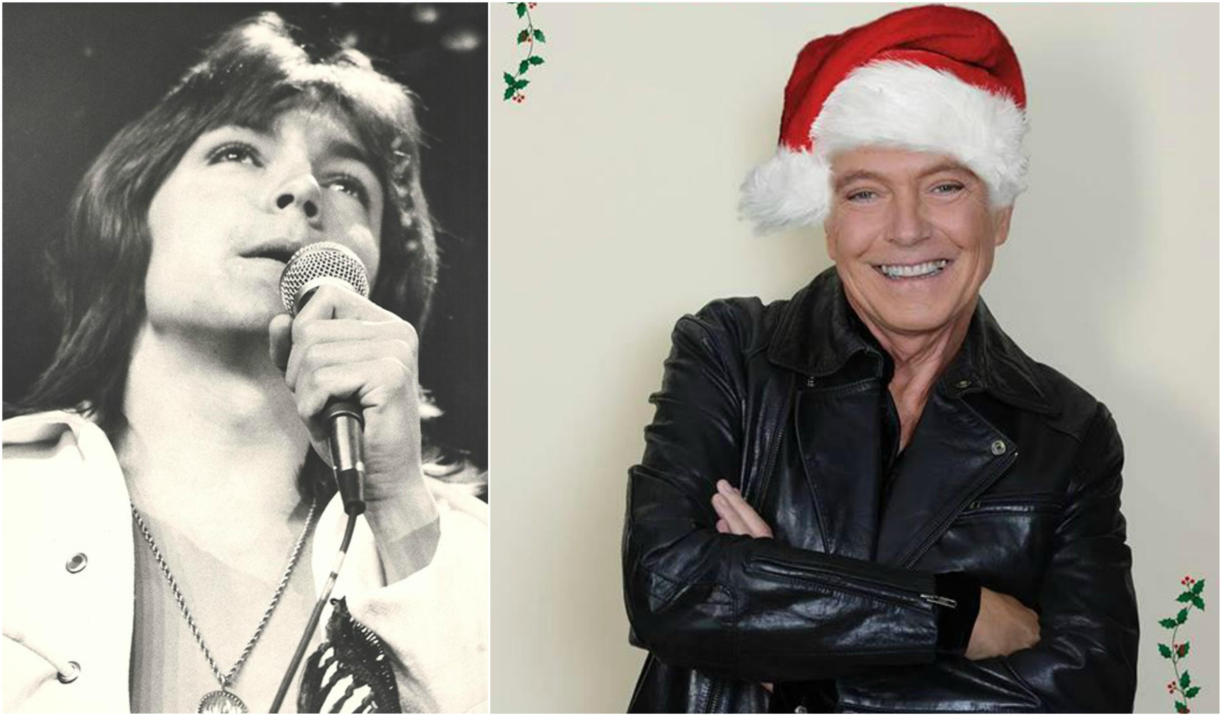 Ator e cantor David Cassidy morre aos 67 anos
