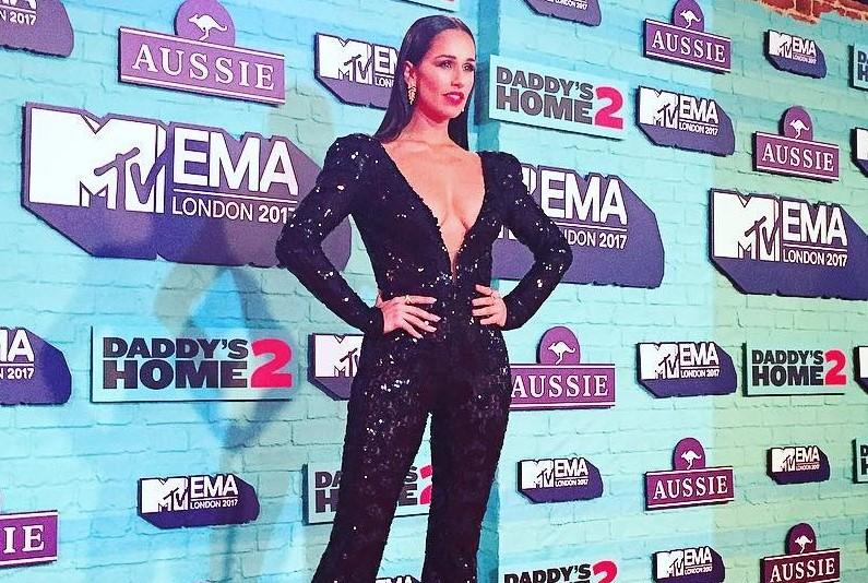 Shawn Mendes, Eminem e Anitta estão entre vencedores — MTV EMA