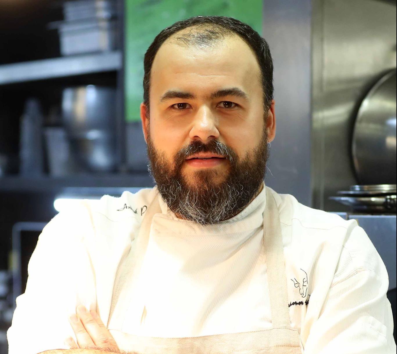 André Portas