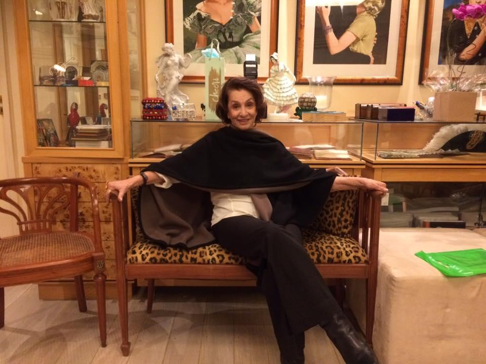 Morre, aos 80 anos, atriz Aracy Cardoso