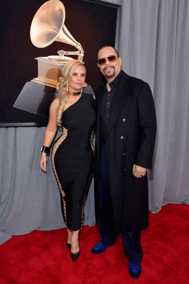 Grammys Looks De Todas As Cores Marcam Estilo Na Red