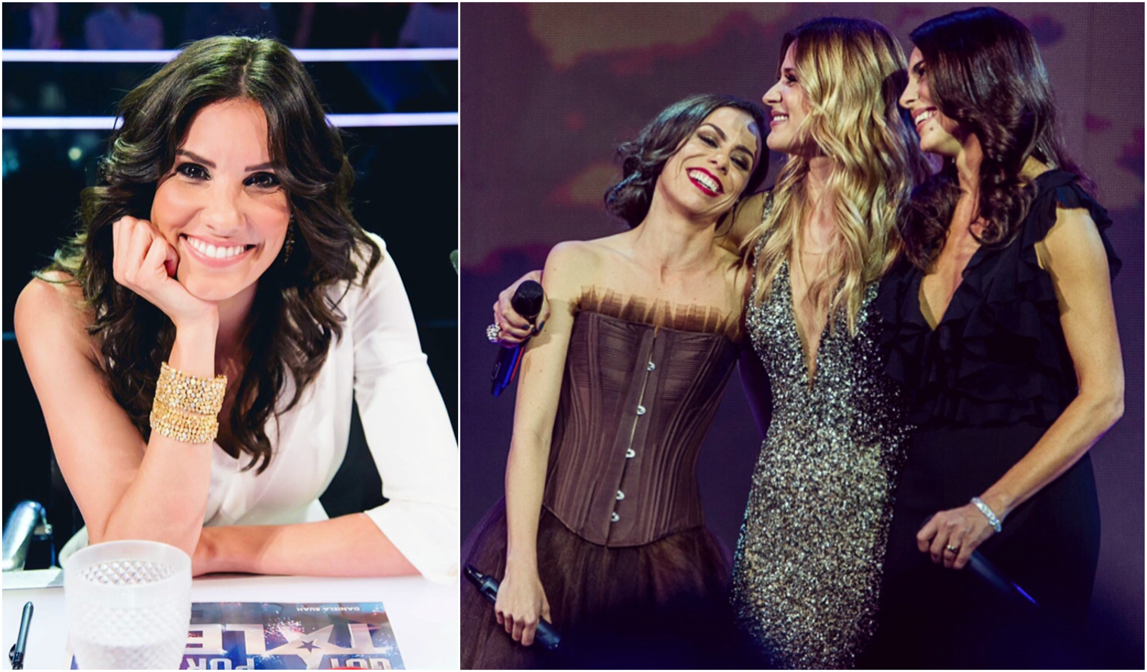 Já são conhecidas as apresentadoras do Festival da Eurovisão 2018