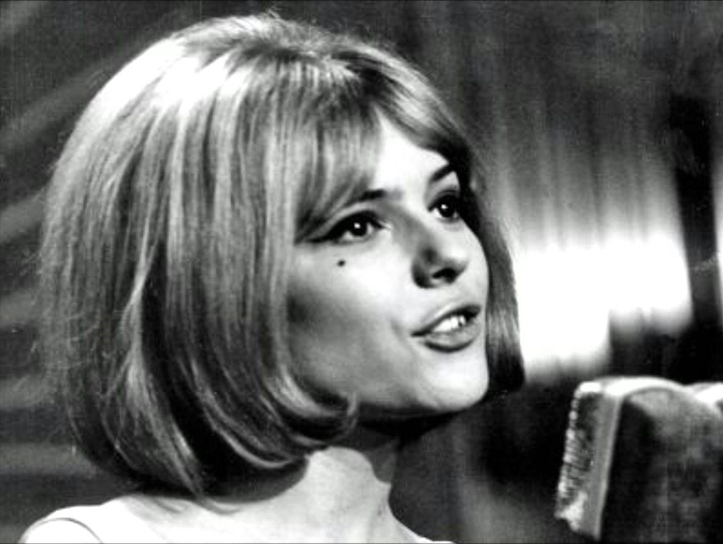 France Gall na Eurovisão de 1965