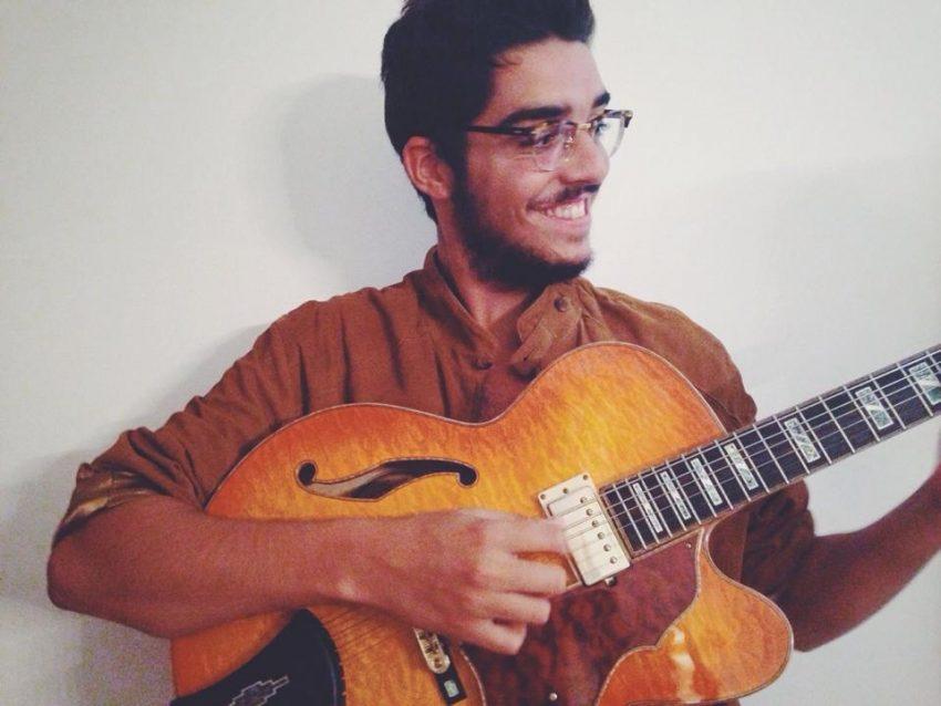 Salvador Sobral encanta com interpretação de música de Joana Barra Vaz