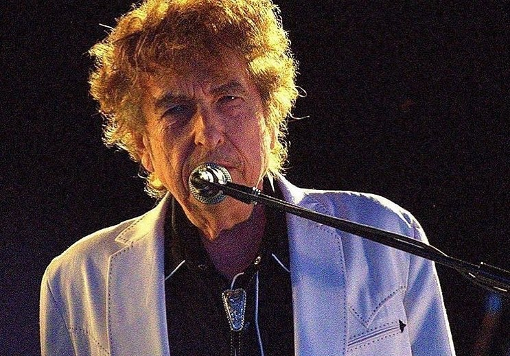 Bjb Dylan Tour