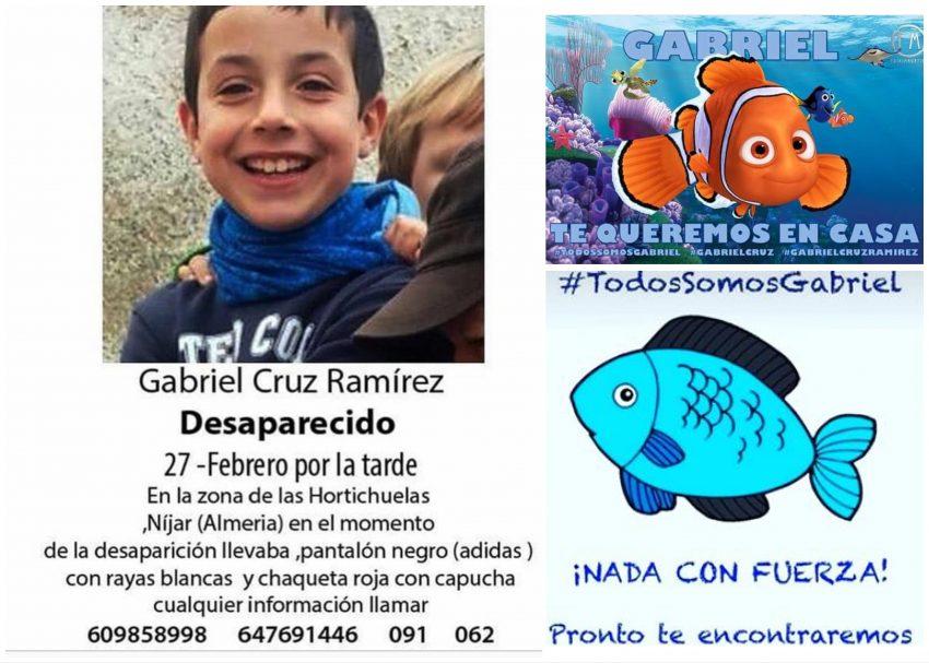 Madrasta confessa morte de menino desaparecido havia 2 semanas na Espanha
