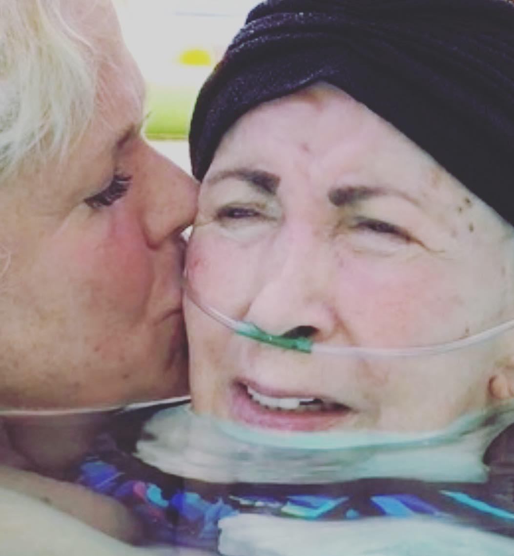 Mãe de Xuxa, Alda Meneghel, morre aos 81 anos