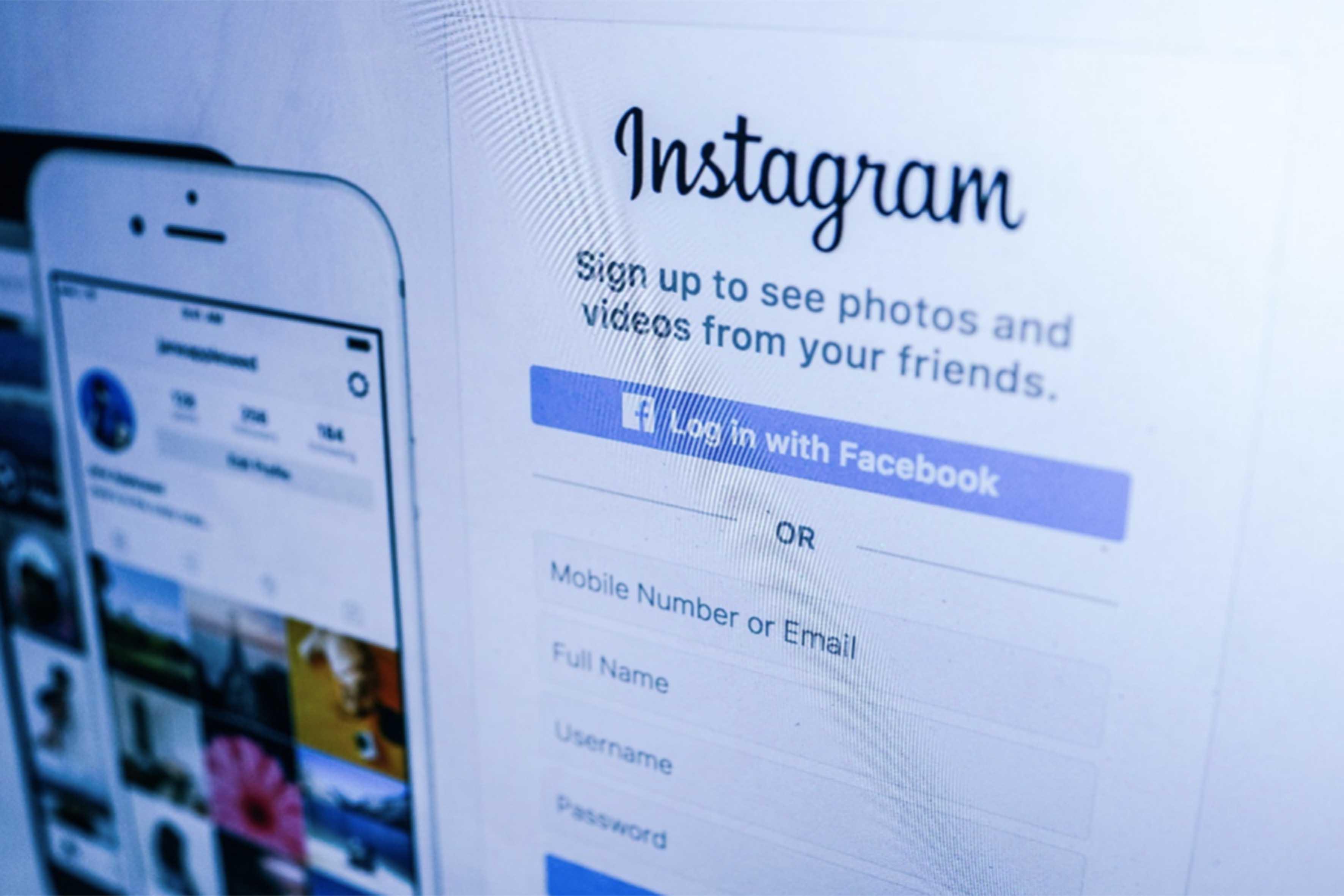 Instagram – Será que é possível vender nesta rede social