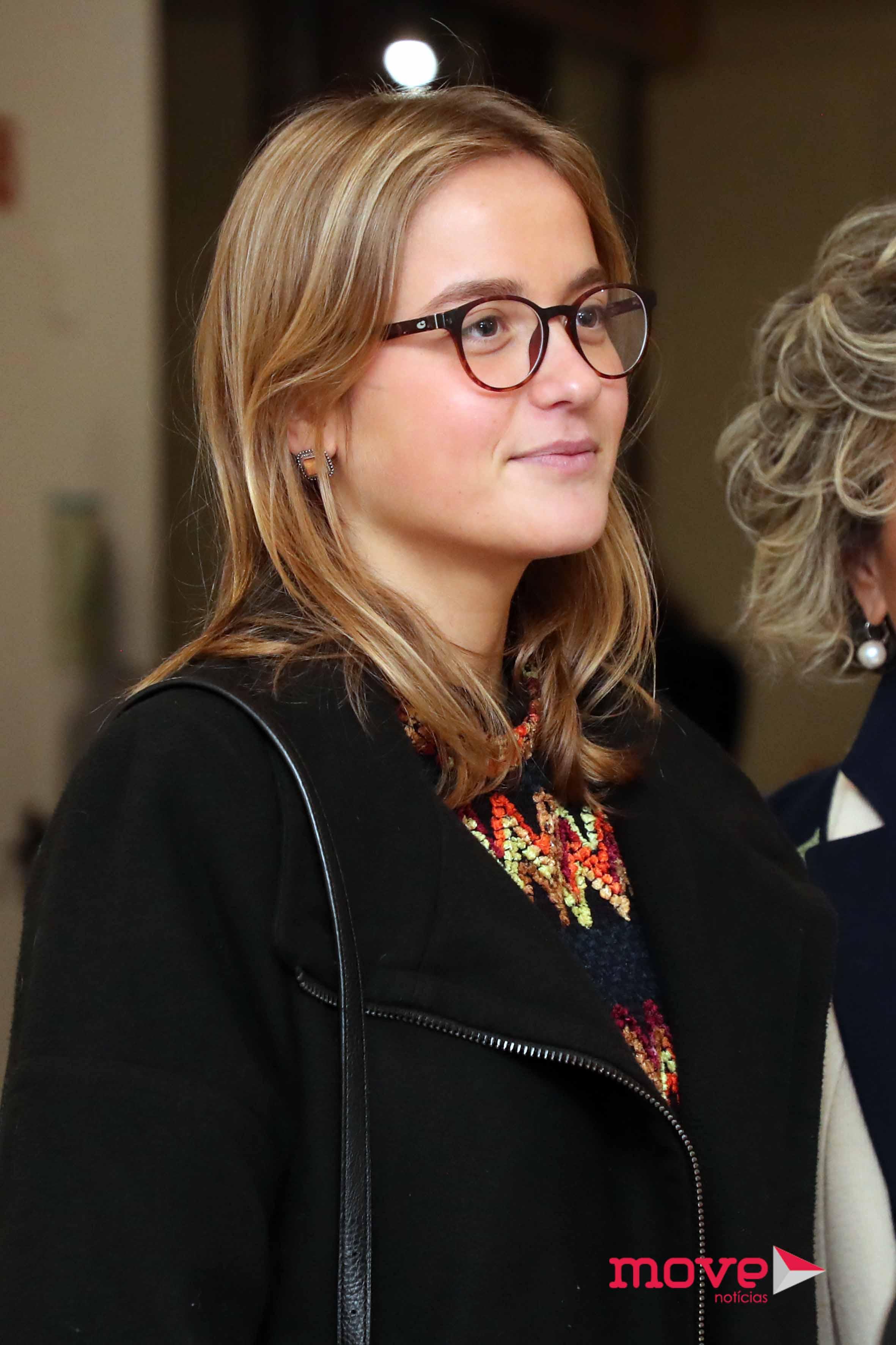 Maria Francisca: Outubro 2017