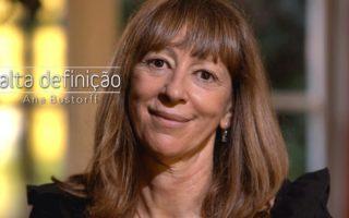 """Ana Bustorff: """"Quero fazer coisas que me desafiem"""